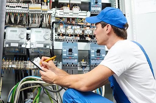 electrician in krayot